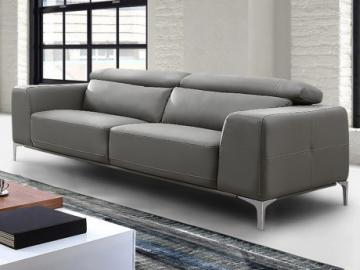 Sofa 3-Sitzer Wanaka - Grau