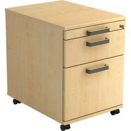 Signa Ac20 SG | Rollcontainer mit Hängeregistratur - Rollcontainer