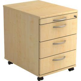 Signa Ac30 BM | Rollcontainer mit 3 Schüben - Rollcontainer