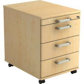 Signa Ac30 CE | Rollcontainer mit 3 Schüben - Rollcontainer
