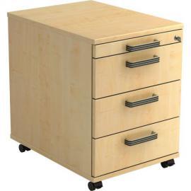 Signa Ac30 SG | Rollcontainer mit 3 Schüben - Rollcontainer