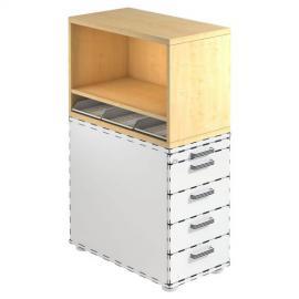 Signa Sca1 | Aufsatz-Regal zu Signa SC - Rollcontainer