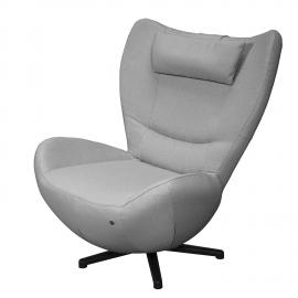 home24 Sessel Tom Pure Webstoff