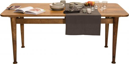 TOM TAILOR Esstisch T-WESTCOAST TABLE LARGE