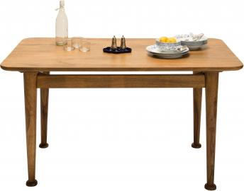 TOM TAILOR Esstisch T-WESTCOAST TABLE SMALL