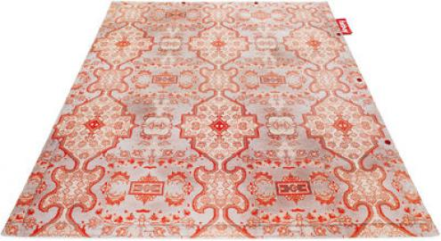 Non-Flying Carpet Teppich / 180 x 140 cm - Fatboy - Orange