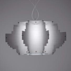 Suspension design Nuvola blanche