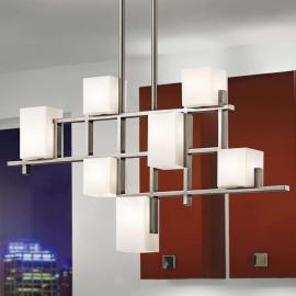 Suspension moderne City Lights