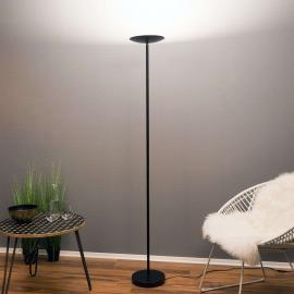 Lampadaire éclairage indirect LED Carisolo simple