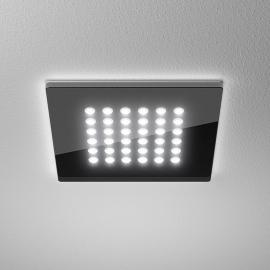 Downlight LED Domino Flat Square, 16 x 16 cm, 11 W