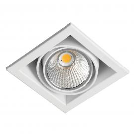 Zipar Uno Recessed spot encastrable LED 30W 3 000K