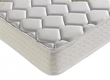 Dormeo Aloe Vera Mattress - Single (3' x 6'3)