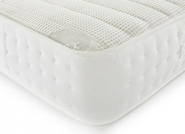 Latex 2000 Pocket Mattress - Small Double (4' x 6'3)
