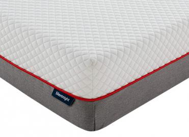 Silentnight Memory Response Mattress - Single (3' x 6'3)