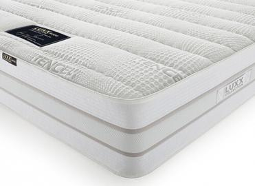 LUXX 5000 Mattress - Small Single (2'6 x 6'3)