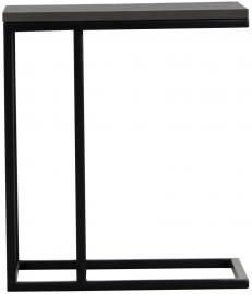 Yoko Black Sofa C Table
