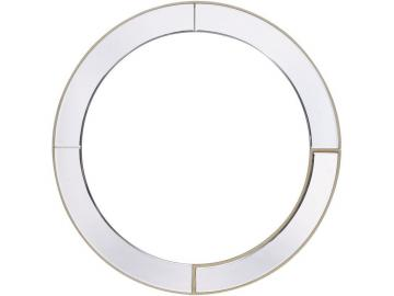 Claridge Hollow Circle Wall Mirror