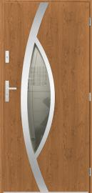 Sta Pegasus - modern external single front door
