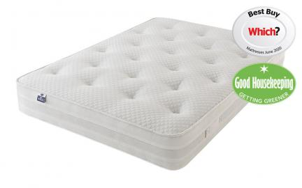 Silentnight Sofia 1200 Mirapocket Mattress, Single