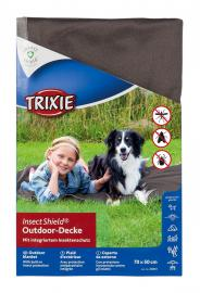 Hundedecke Trixie Insect Shield Outdoor-Decke