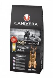 Hunde-Trockenfutter Canivera Adult Combat Dog All Breeds High Activity mit Huhn