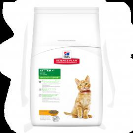 Trockenfutter für Kitten Hill's Science Plan Feline Kitten Healthy Development mit Huhn