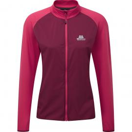 Mountain Equipment Damen Trembler Jacke (Größe XS, Pink)
