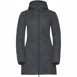 Vaude Damen Skomer Winter Mantel Schwarz XL