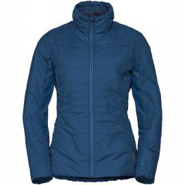 Vaude Damen Skomer Winter Jacke (Größe XXL, Blau) | Isolationsjacken > Damen