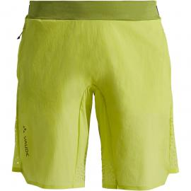 Vaude Damen Green Core Tech Shorts (Größe S, Grün) | Kurze Hosen > Damen