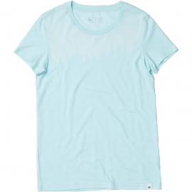 Ten Tree Damen Juniper T-Shirt Blau XS