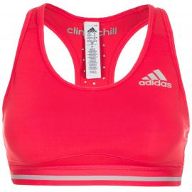 adidas Performance TechFit Chill Sport-BH Damen