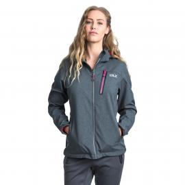 Trespass Softshelljacke Damen Claren Softshell Jacke