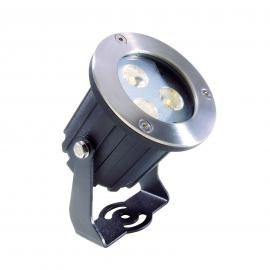 Functionele LED Power buitenspot, daglicht