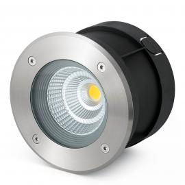 Suria-12 - LED grondspot inbouwlamp, IP67