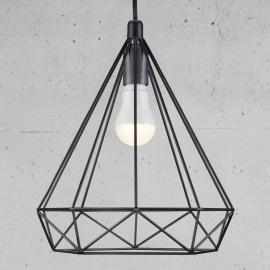 Aire - hanglamp in vintage-look