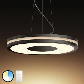 Philips Hue Being LED hanglamp in zwart