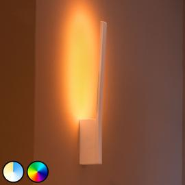Philips Hue Liane LED wandlamp, RGBW, wit