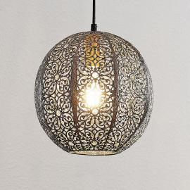 Lindby Azad hanglamp in oosterse stijl