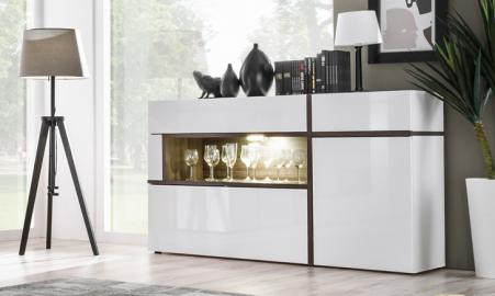 SB Chandler - design dressoir