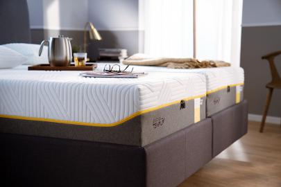Tempur® Matras Sensation Supreme 21