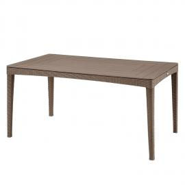 Table de jardin Vulcano