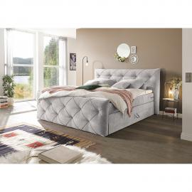 Lit boxspring Bellvue