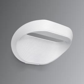Applique LED Sestessa 24, au design raffiné