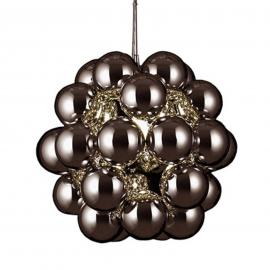 Innermost Beads Penta - suspension bronze