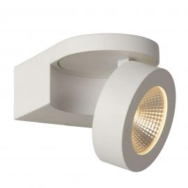 Applique LED blanche Mitrax