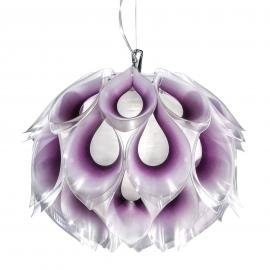 Suspension originale Flora S, mauve