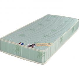 King Of Dreams Luxe Aloe 120x200 Matelas Mousse Poli Lattex + Oreiller à valeur 89
