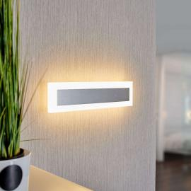 Applique LED rectangulaire Marle