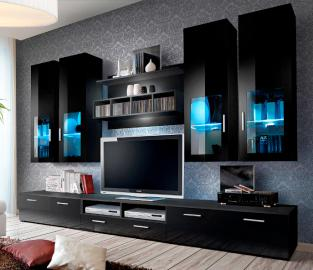 Presto 5 - meuble tv home cinema
